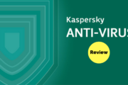 Best Virus Protection - Kaspersky Review