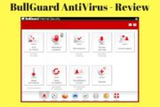 BullGuard AntiVirus - Review