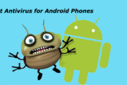 5 Best Antivirus for Android Phones in 2016